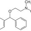 ジフェンヒドラミンHCIの効果・効能と含有育毛剤